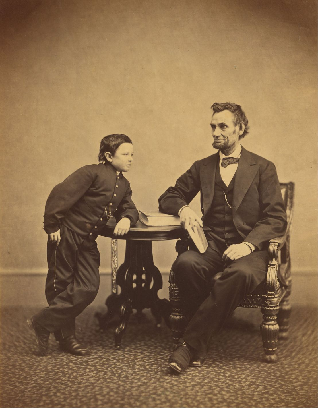 President Lincoln and ThanksgivingDay