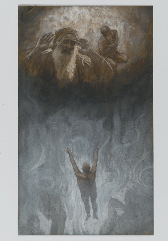 Brooklyn_Museum_-_The_Bad_Rich_Man_in_Hell_(Le_mauvais_riche_dans_l'Enfer)_-_James_Tissot_-_overall