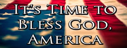 Is It God Bless America or Should America BlessGod?